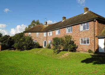 Thumbnail 5 bed detached house to rent in Lewes Road, Little Horsted, Uckfield