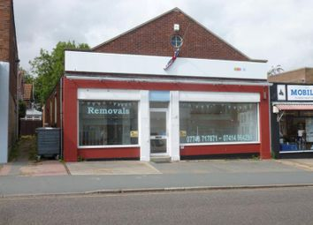Thumbnail Commercial property for sale in High Street, Dovercourt, Essex