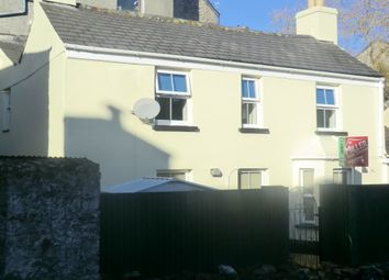 Thumbnail 3 bed cottage to rent in Newbridge Hill, Gunnislake
