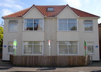Thumbnail 1 bedroom flat to rent in Flat 5 Northville Court, Northville Road, Filton