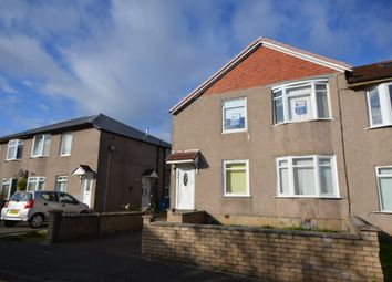 Thumbnail 3 bed flat to rent in Kingsacre Road, Rutherglen, South Lanarkshire