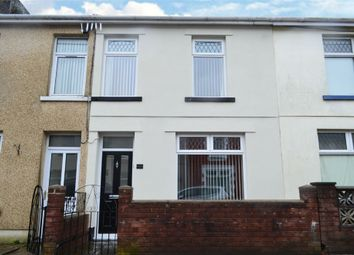 Thumbnail 2 bed terraced house for sale in Alfred Street, Ebbw Vale, Blaenau Gwent