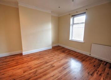 Thumbnail 2 bedroom flat to rent in Park Road, Blyth