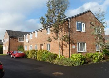 Thumbnail 1 bed flat to rent in Sefton Court, Bury, Greater Manchester