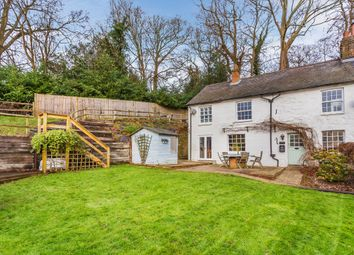 Tandridge Lane, Oxted RH8. 4 bed end terrace house for sale