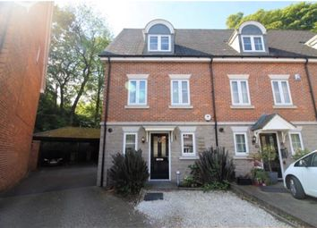 3 bed terraced house for sale in Temple Road, Bolton BL1