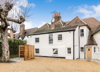 Thumbnail 2 bed flat for sale in High Street, Ingatestone