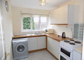 Thumbnail 1 bed flat to rent in Mclees Lane, Motherwell