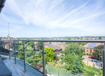 Thumbnail 5 bed flat for sale in Ridge Road, Crouch End, London