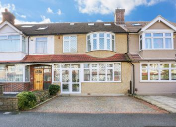 Thumbnail 4 bed terraced house for sale in Pentlands Close, Mitcham