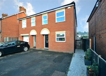4 bed semi-detached house for sale in College Road, College Town, Sandhurst GU47