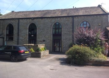 Thumbnail 1 bed mews house to rent in Chapel House Road, Low Moor Bradford
