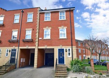 Thumbnail 2 bed town house for sale in White Hart Road, Portsmouth, Hampshire