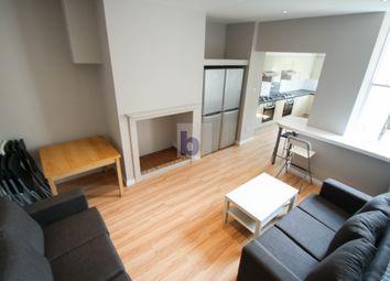 6 bed terraced house to rent in Fairfield Road, Jesmond NE2