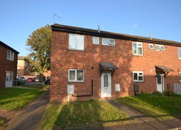 3 bed terraced house for sale in Vernon Walk, Abington, Northampton NN1