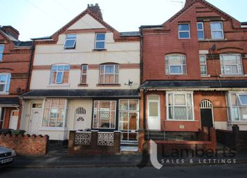 3 bed terraced house for sale in Lodge Road, Redditch B98