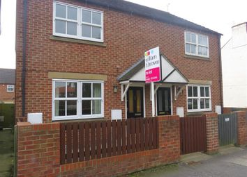 Thumbnail 2 bed property to rent in Hull Road, Hessle
