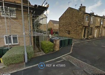 Thumbnail 1 bed terraced house to rent in Westgate, Bradford