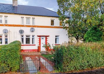 Thumbnail 2 bed flat for sale in 10 Moorhill Crescent, Newton Mearns