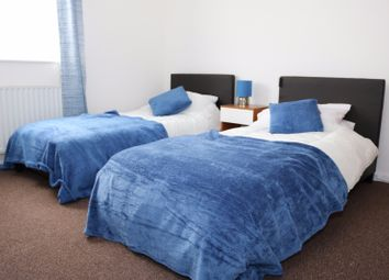 Thumbnail 2 bed terraced house to rent in Myddleton Street, Birmingham, West Midlands