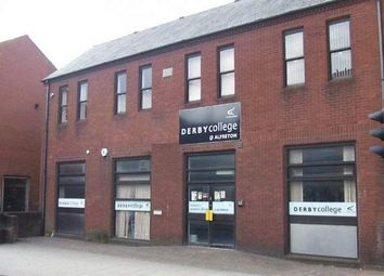 Thumbnail Office to let in 10 High Street, High Street, Alfreton