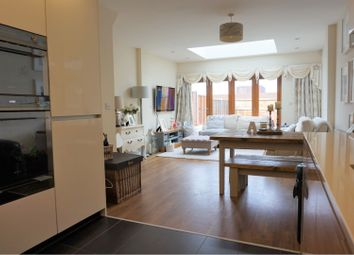 Thumbnail 3 bedroom town house to rent in Ashflower Drive, Romford