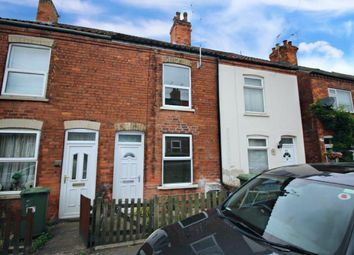 Thumbnail 2 bed terraced house for sale in Darrel Road, Retford