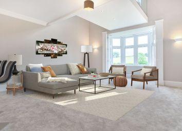 Thumbnail 3 bedroom flat for sale in No 49 Plas Y Coed, Bangor