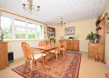 Thumbnail 3 bed end terrace house for sale in Edenbridge Road, Bolebroke, Hartfield, East Sussex