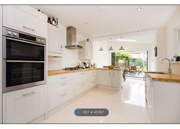 Thumbnail 4 bed semi-detached house to rent in Greyhound Lane, London
