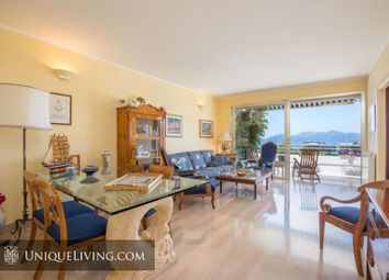 Thumbnail 2 bed apartment for sale in Croix Des Gardes, Cannes, French Riviera