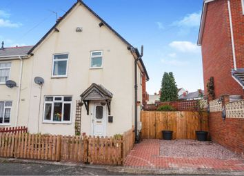 Thumbnail 4 bed terraced house for sale in Belper Row, Dudley