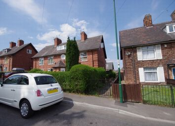 Thumbnail 3 bed terraced house to rent in Edingley Square, Sherwood