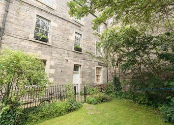 Thumbnail 1 bed flat to rent in St Stephen Place, New Town