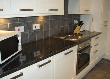 Thumbnail 3 bedroom flat to rent in Shortridge Terrace, Newcastle Upon Tyne