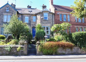 Thumbnail 4 bed town house for sale in Dale Road, Matlock