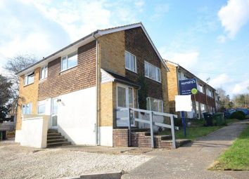 Thumbnail 2 bed flat to rent in Western Close, Western Avenue, Henley-On-Thames