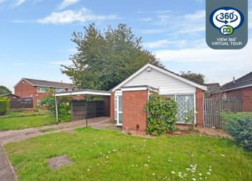Thumbnail 2 bed detached bungalow for sale in Princethorpe Way, Ernsford Grange, Coventry