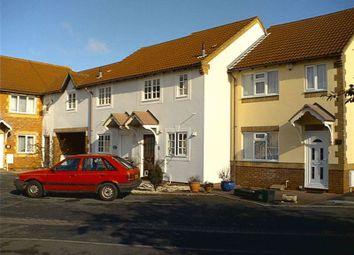 Thumbnail 2 bedroom terraced house to rent in The Bluebells, Bradley Stoke, Bristol