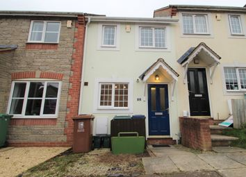Thumbnail 2 bedroom terraced house for sale in Spruce Gardens, Oxford