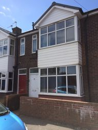Thumbnail 2 bed terraced house to rent in Kendal Road, Hartlepool
