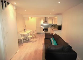 Thumbnail 1 bed maisonette to rent in Moreton Street, Pimlico