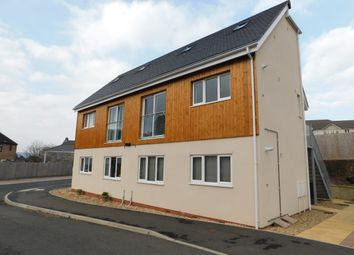 Thumbnail 2 bed maisonette to rent in Mitchell Gardens, Axminster