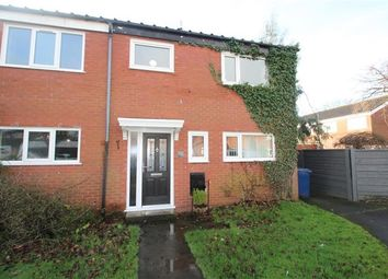 Thumbnail 3 bed property for sale in Round Meadow, Leyland
