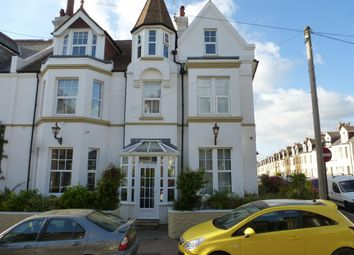 Thumbnail 3 bed flat for sale in Egerton Road, Bexhill-On-Sea