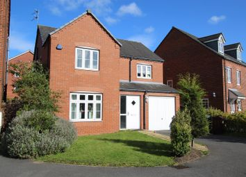 Thumbnail 4 bed detached house to rent in Cables Retail Park, Steley Way, Prescot