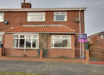 3 bed semi-detached house for sale in Gray Road, Sunderland SR2