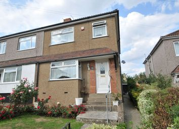 Thumbnail 3 bed semi-detached house for sale in The Drive, Hengrove, Bristol