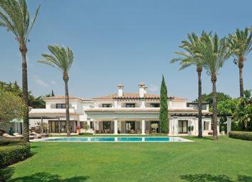 Thumbnail 10 bed villa for sale in Reyes Y Reinas, Sotogrande, Cadiz, Spain