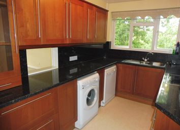 Thumbnail 3 bedroom flat to rent in Rickmansworth Road, Watford
